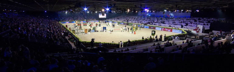 piste paris csi5*