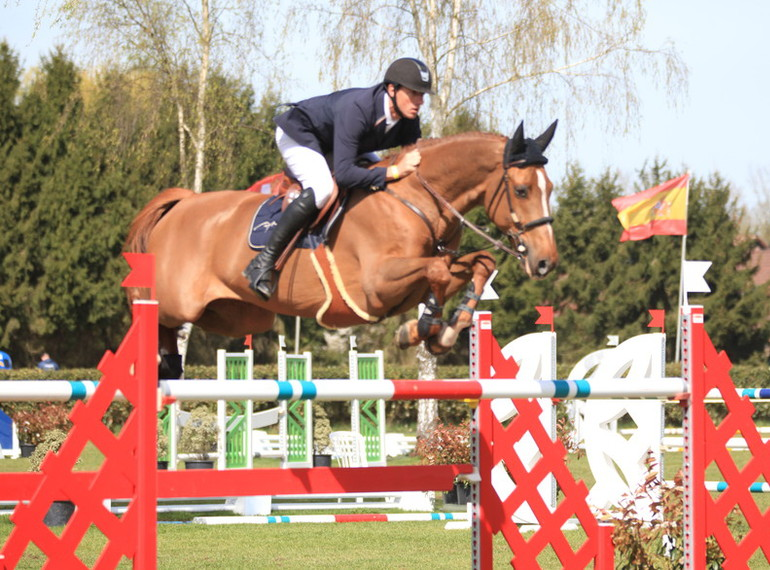 Videos Algorhythem: CSI3* Lummen